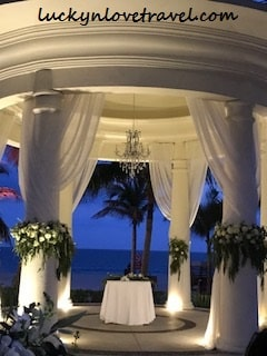 Destination Wedding at Hyatt Ziva Los Cabos