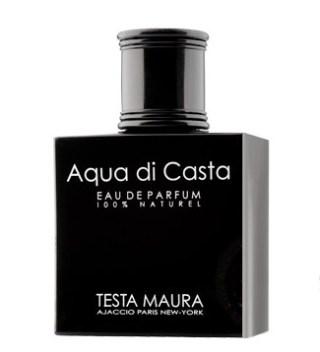 Aqua di Casta Eau de Parfum by  Testa Maura