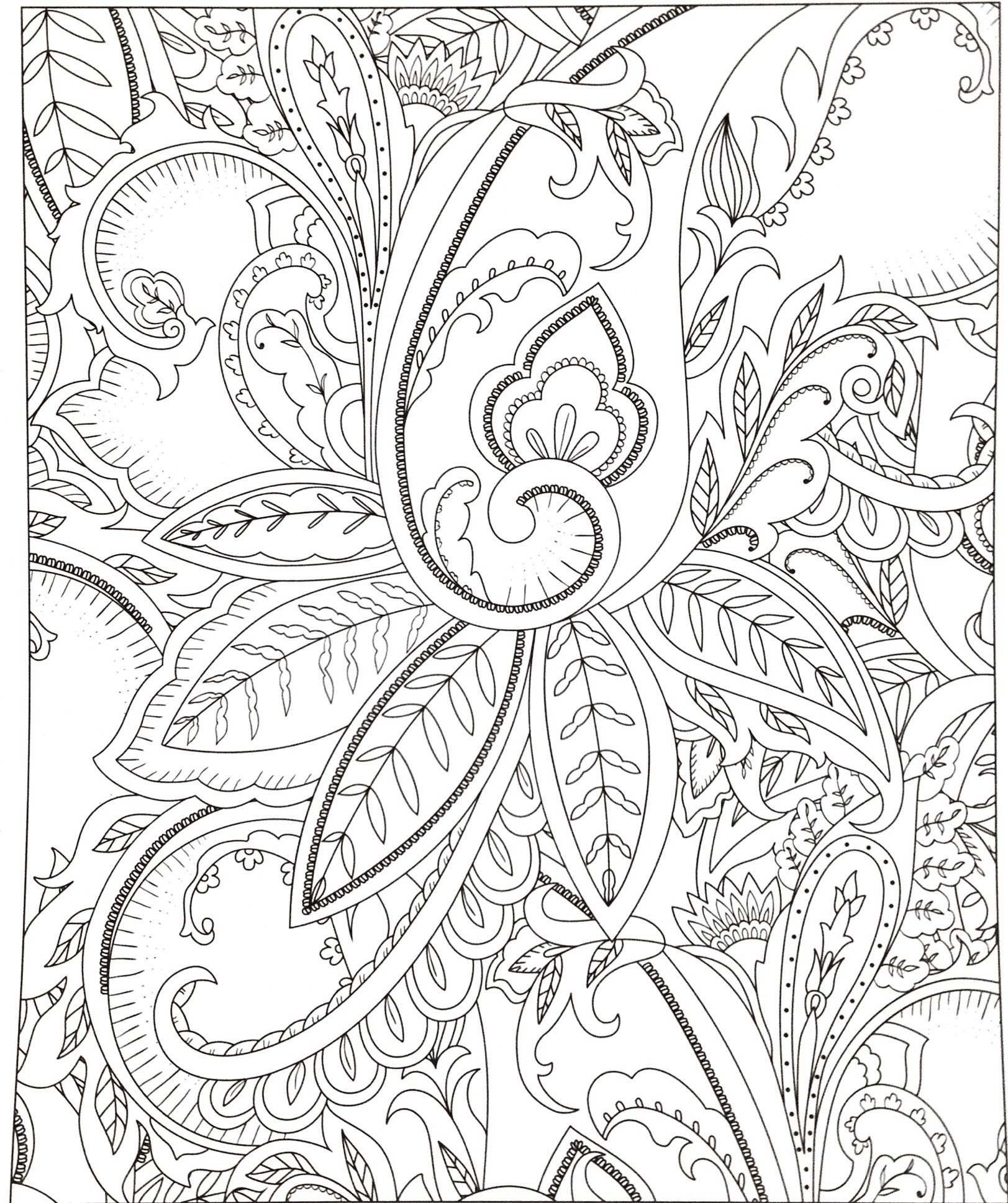 27 Design Your Own Coloring Pages Gallery