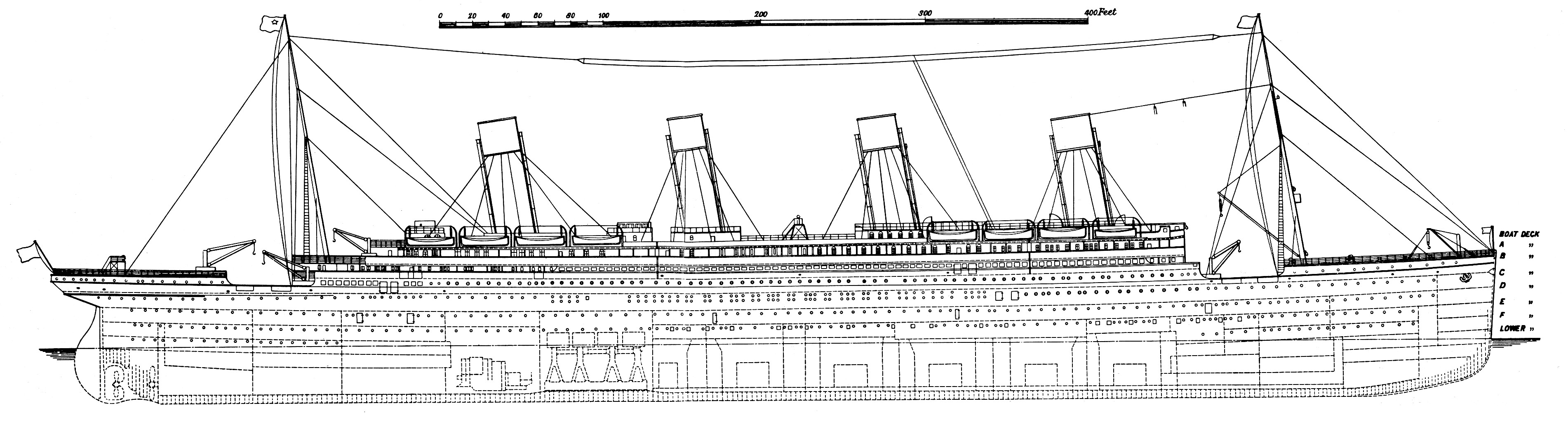 23 Printable Titanic Coloring Pages Gallery