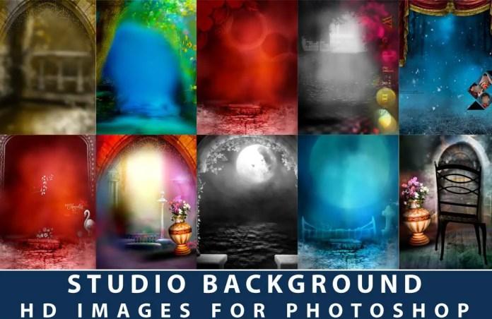 Studio Background HD