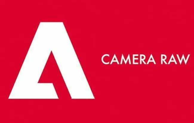 Adobe Camera Raw 12.3