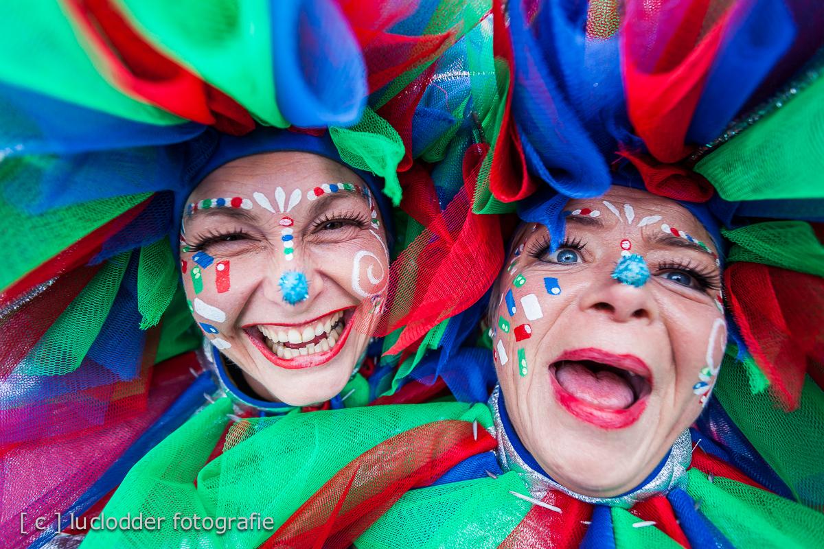 Carnaval\\\'s Optocht Kerkrade