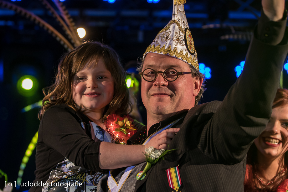 Tom Doesborg - Gulden Humor 2014