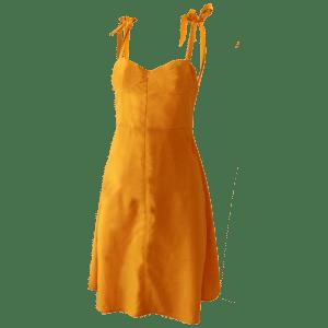 Vestido A.KYTELER