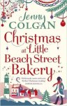Book Review - Christmas At The Little Beach Street Bakery by Jenny Colgan