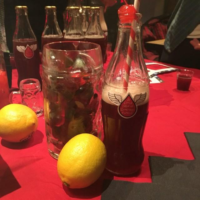 cherry coke cocktail