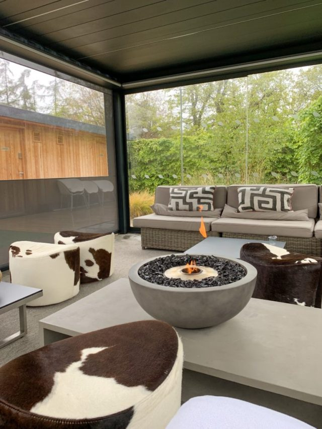 cabana at rudding park spa