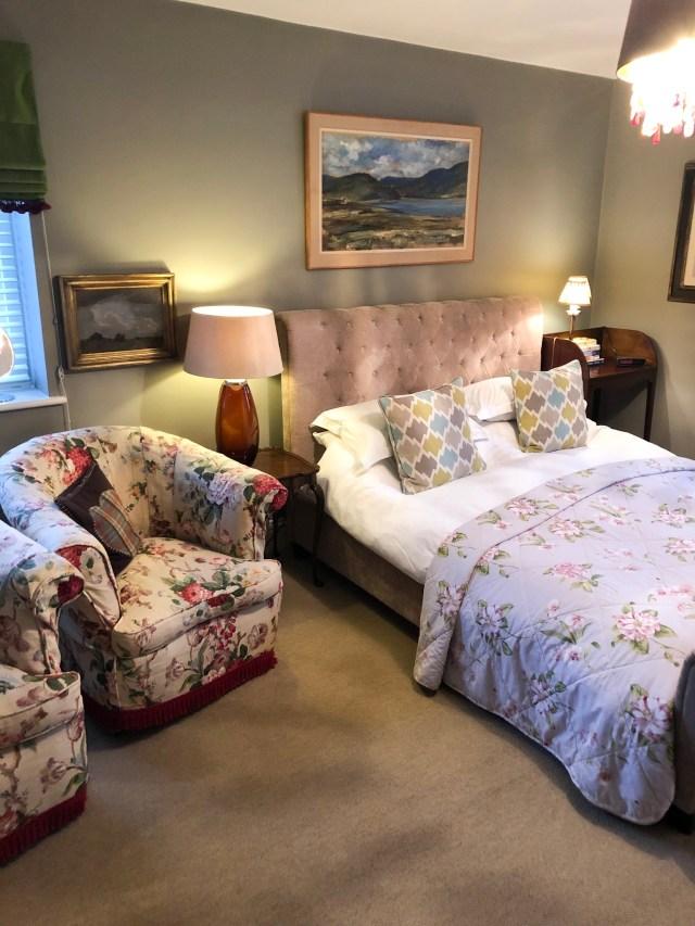 bedroom in B&B in stamford