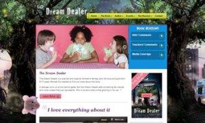 The Dream Dealer Website