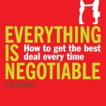 everything is negotiable web