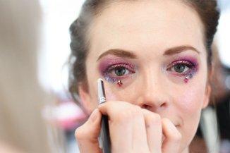 fun festival makeup workshop