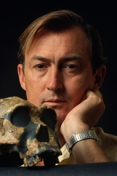 Richard leakey