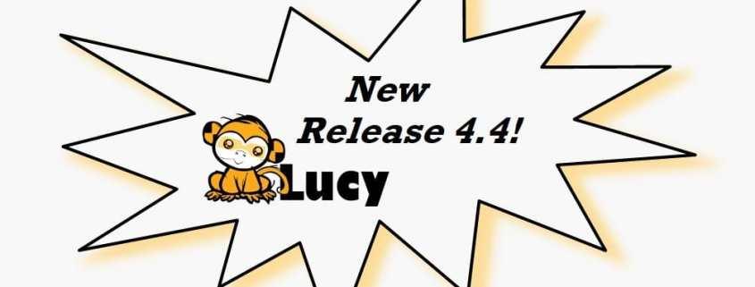 Die Neue LUCY Version 4.4 hilft mit einem stark verbesserten O365 Phishing Incident Button