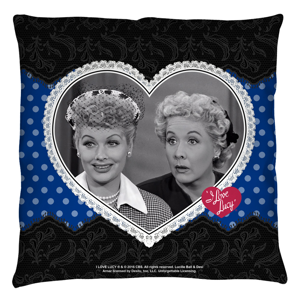 i love lucy store
