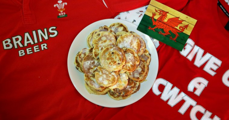 Dydd Gwyl Dewi Hapus! (Happy St David's Day)