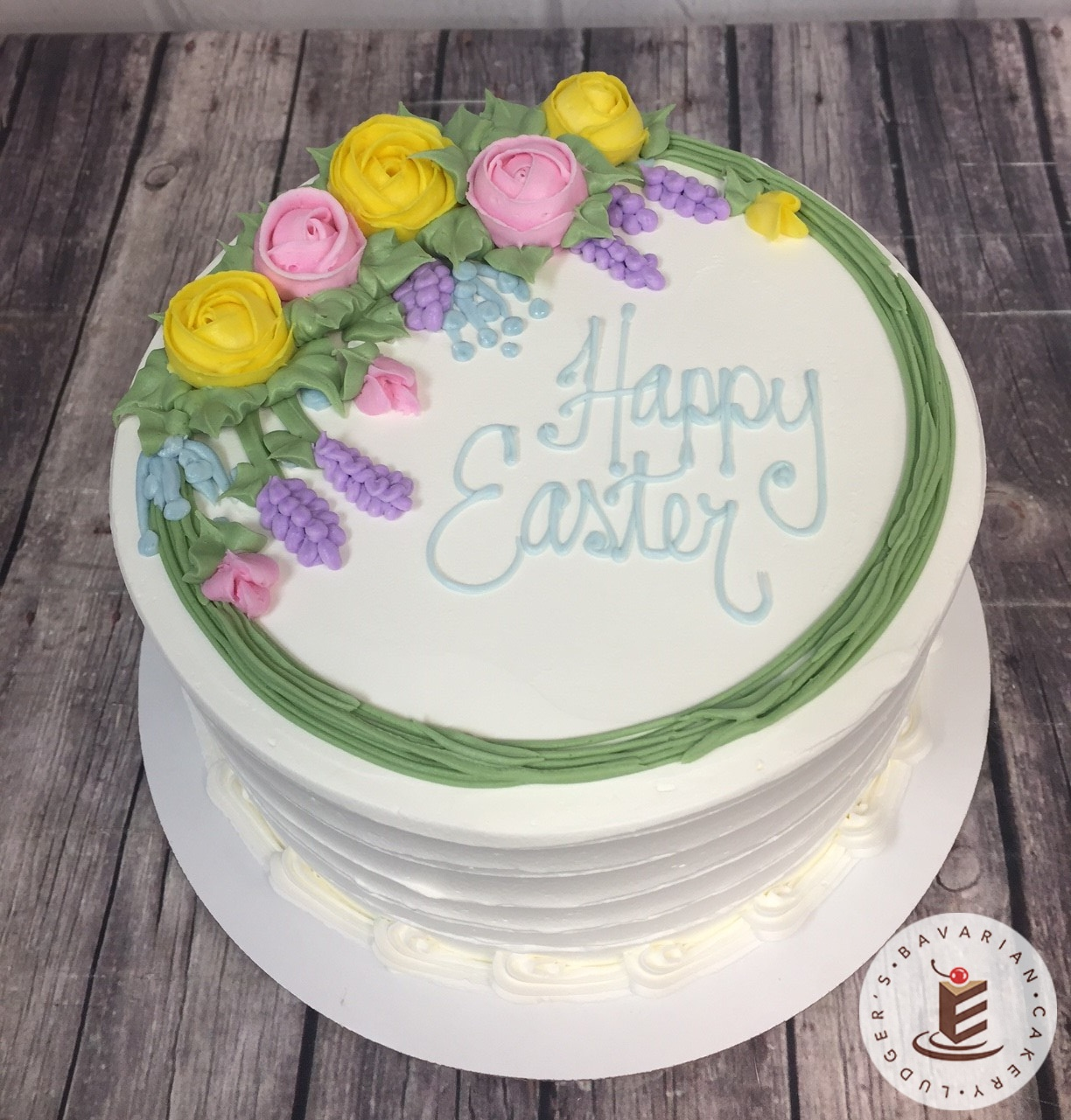 Easter Special Cake