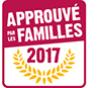 Le label Approuvé par les Familles édition 2017