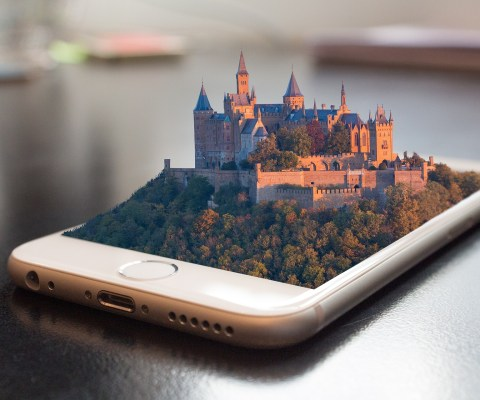 Votre application smartphone avec LudiQ – solution clé en main