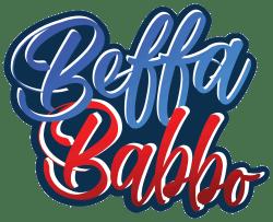 Logo BaffaBabbo - il primo gioco di carte di Ludodi.it