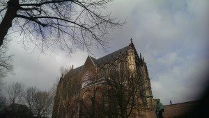 St. Martin's Cathedral, Utrecht