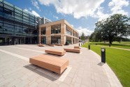 010.Bath Spa Univ Academic Building