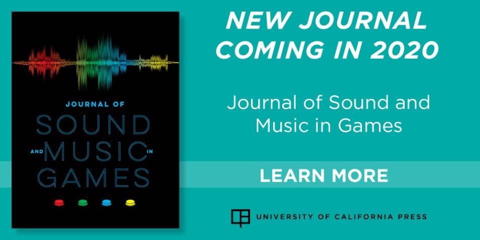 University of California Press - JSMG