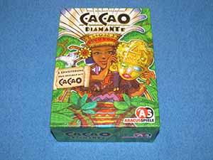 Cacao: Diamante