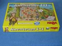 Abenteuer 1 x 1