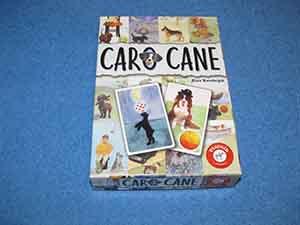 Caro Cane