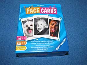 Facecards