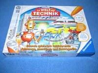 tiptoi: Die Welt der Technik