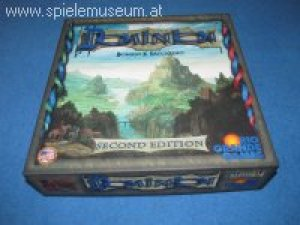 Dominion Basisspiel: 2. Edition