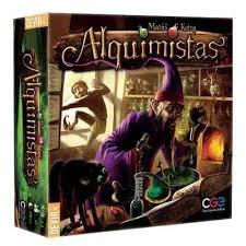 alquimistas - pré venda