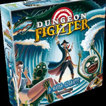 Dungeon Fighter: a onda gigante