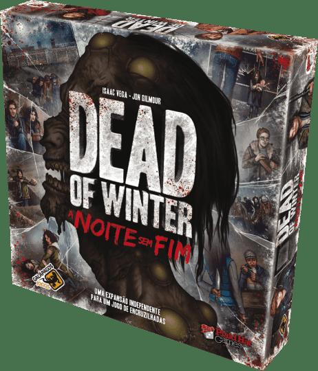Dead of Winter: Noite Sem fim