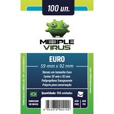 Sleeve Euro