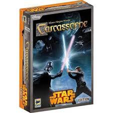 carcassonne star wars caixa