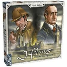 Holmes