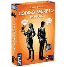 Código Secreto - Imagens