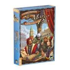 Companheiros de Marco Polo