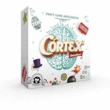 Cortex Desafios 2