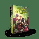 a lenda da princesa
