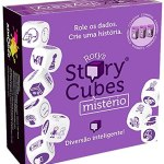 rory cubes – mistério