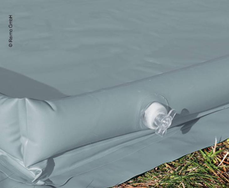 tapis de sol gonflable 250 x 400 cm