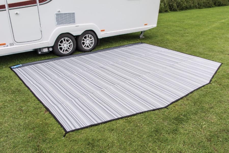 tapis de sol kampa continental pour motor grande 390