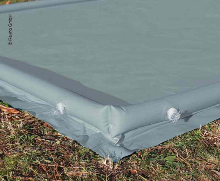 tapis de sol gonflable 250 x 300 cm