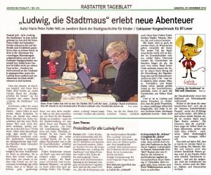 Pressebericht BT 29.11.2014