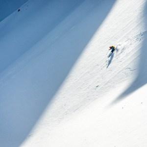Skitouren Tagestour