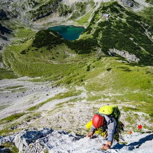 Alpinklettercamp